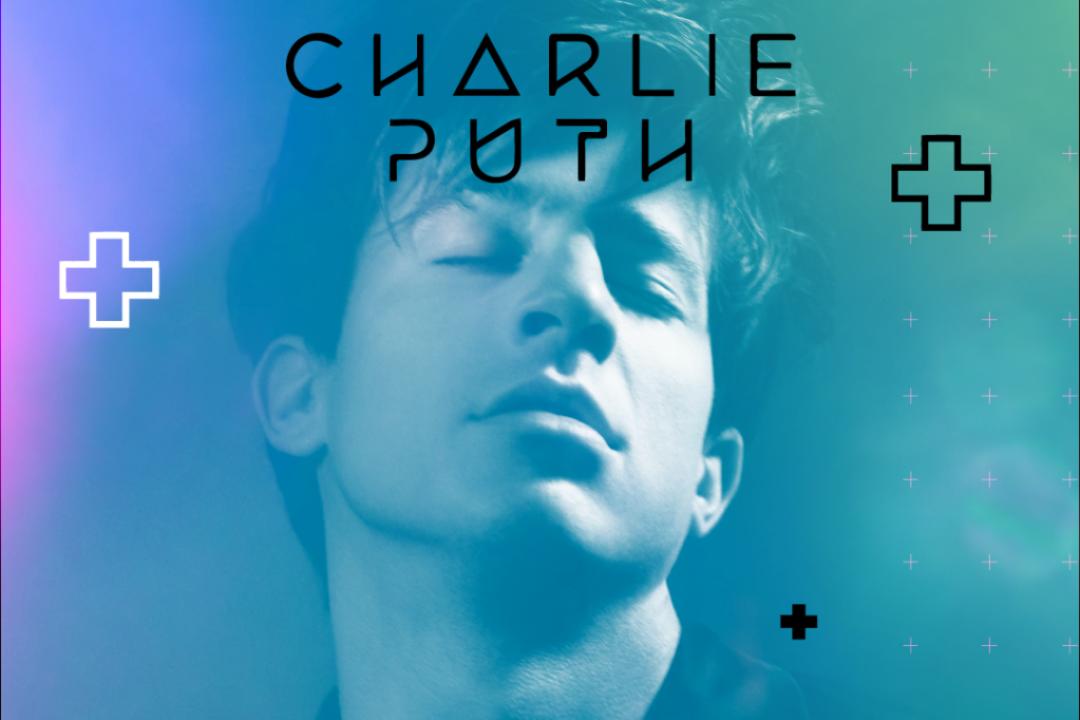 Charlie color